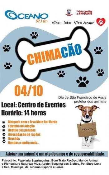 Chima Cão
