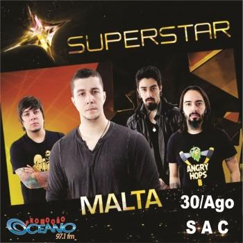 Show Banda Malta
