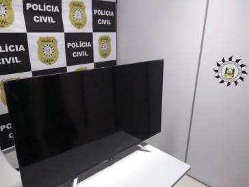 Polícia Civil prende homem por receptação no bairro São João