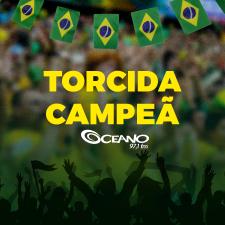 Torcida Campeã Oceano FM
