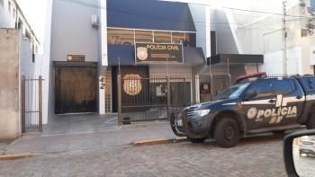 Polícia Civil localiza bebê raptada pelo pai em Rio Grande