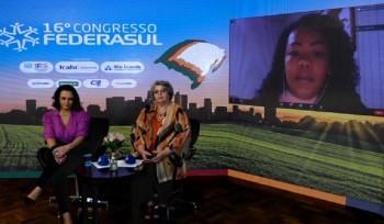 Empreendedora do Cassino associada da Câmara de Comércio vence prêmio da Federasul