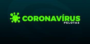 Pelotas tem mais 62 casos de coronavírus
