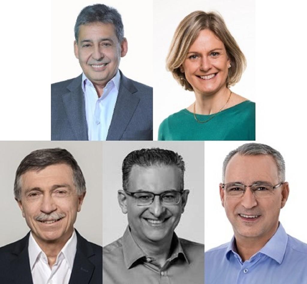 Rio Grande do Sul tem cinco prefeitos eleitos em segundo turno