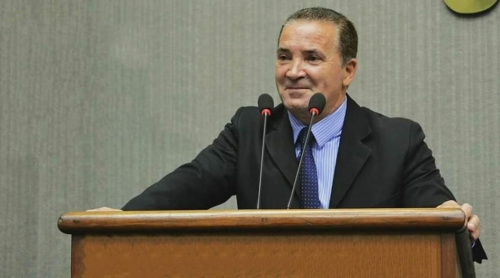 Vereador Repolhinho (PSDB) vai para o quarto mandato na Câmara