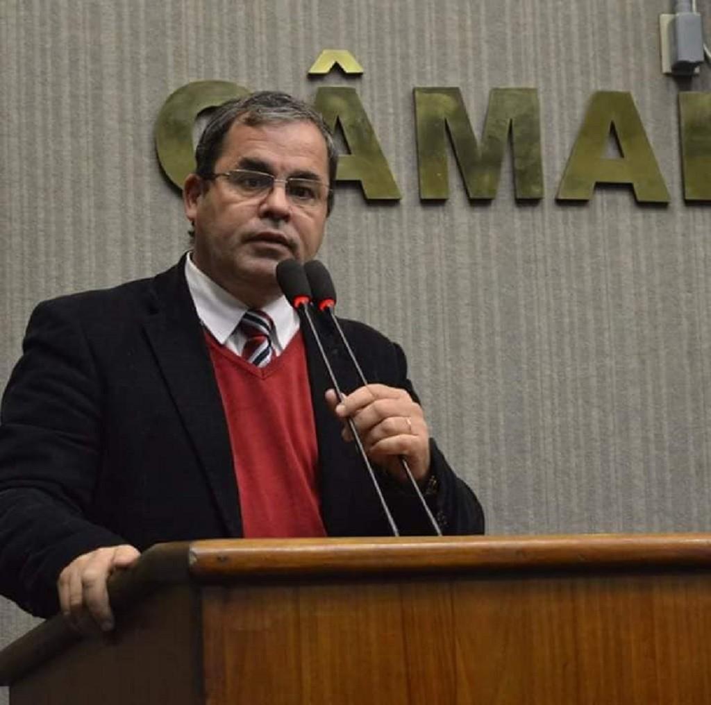 Vereador Giovani Moralles (Patriota) atinge a segunda maior votação em Rio Grande