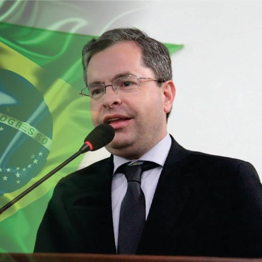Julio Cesar (MDB) é reeleito para o quinto mandato