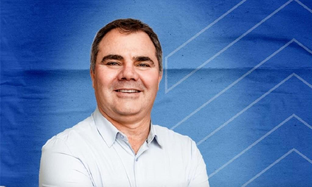 Sargento Rodrigues (Progressista) é eleito vereador com 872 votos