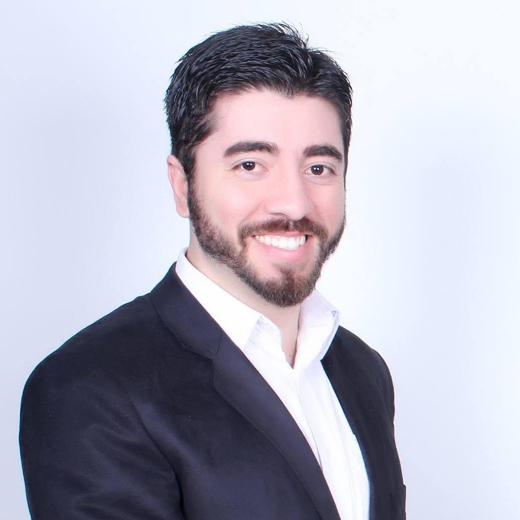 Júlio Lamim (Democratas) é eleito pela primeira vez