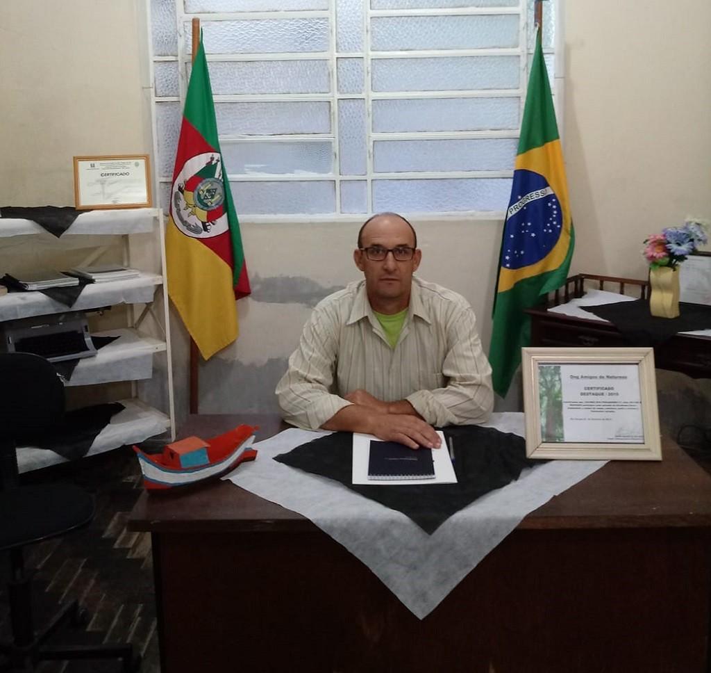 Nilton Machado (Republicanos) é eleito vereador em Rio Grande