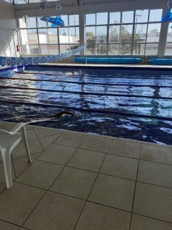 Jovem morre dentro de piscina na Sociedade Amigos do Cassino (SAC)