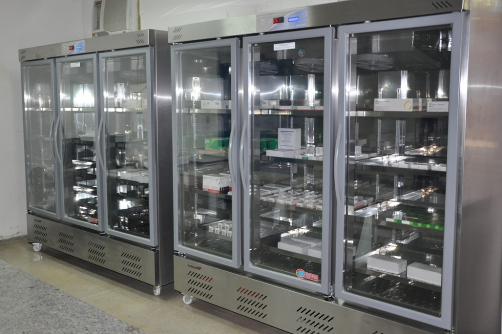 São José do Norte receberá duas câmaras frias para armazenamento de vacinas
