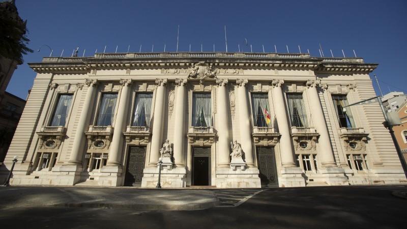 Palácio Piratini, sede do governo gaúcho, completa 100 anos na segunda-feira (17)