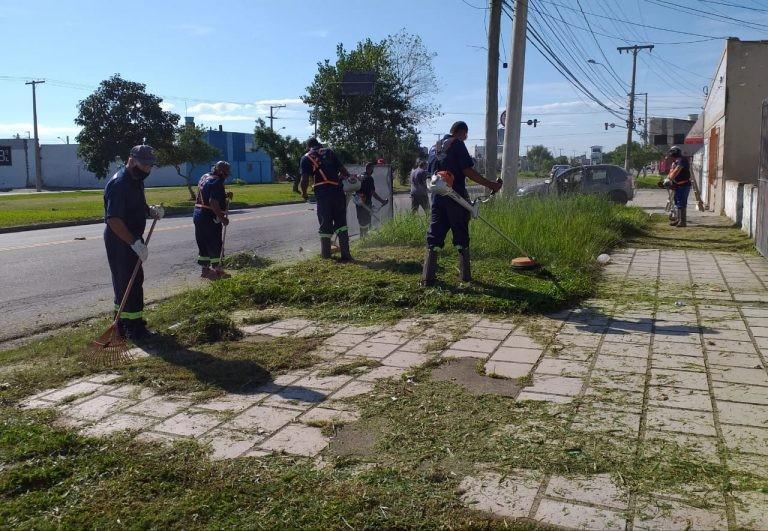 Prefeitura divulga novo cronograma de Coleta Seletiva em Rio Grande