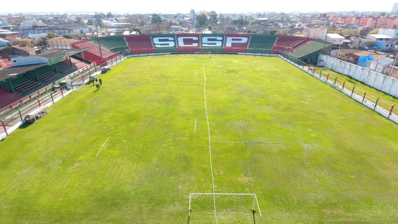 Estádio Aldo Dapuzzo é liberado pelos bombeiros
