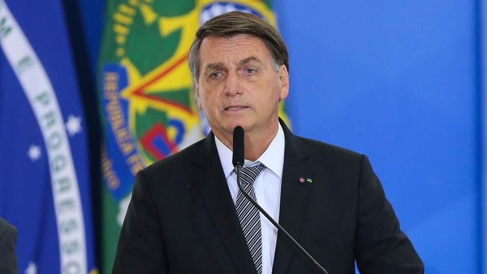Presidente Bolsonaro segue sem previsão de alta