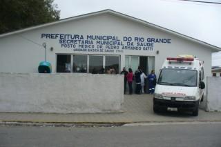 Divulgação/PMRG