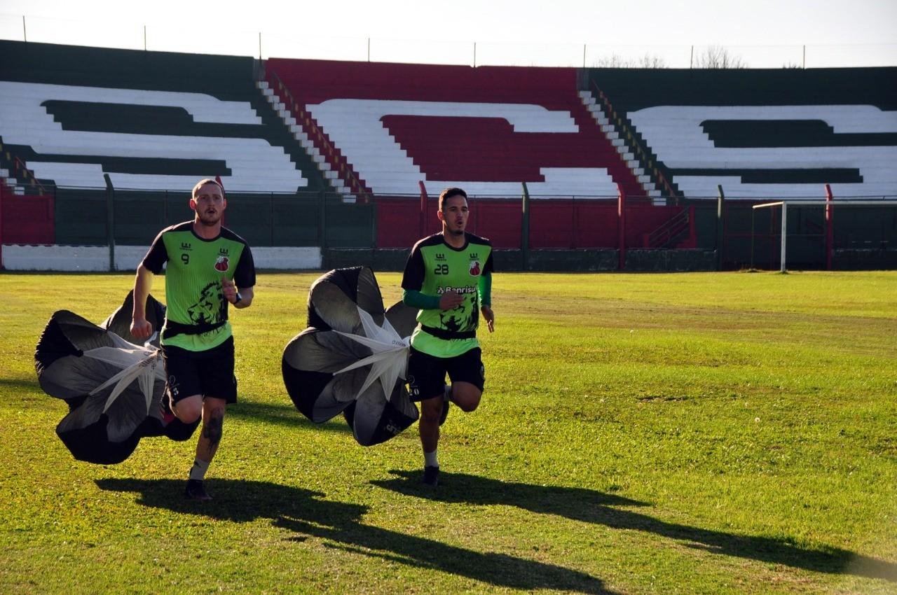 Câmara Municipal de Rio Grande debaterá retorno do público aos estádios de futebol