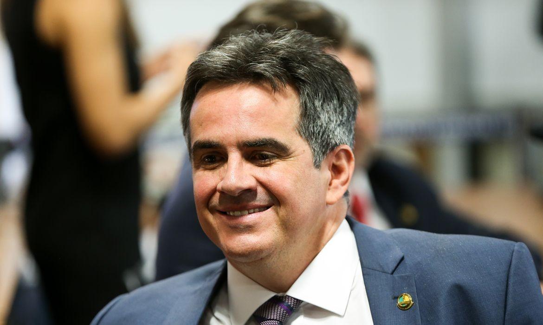 Senador Ciro Nogueira (PP) assumirá comando da Casa Civil