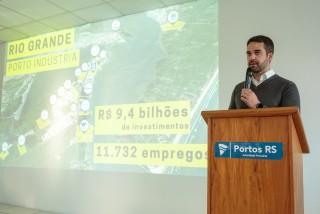 Divulgação/Gov-RS