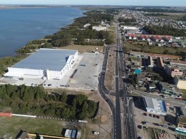 Com obra viária pronta, Havan Rio Grande inaugura em 29 de julho