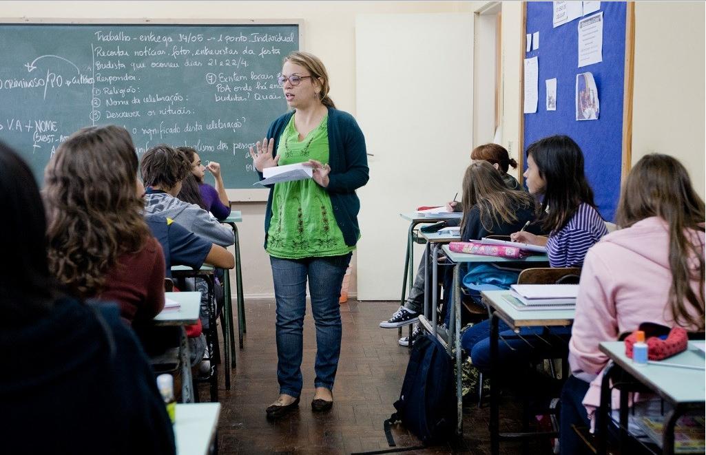 Nomeações de professores do nível I e II da rede municipal foram publicadas pela Prefeitura