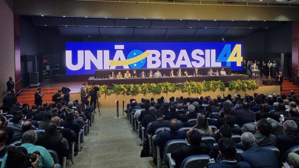 Fusão entre o Democratas e o PSL terá como resultado a criação do partido União Brasil
