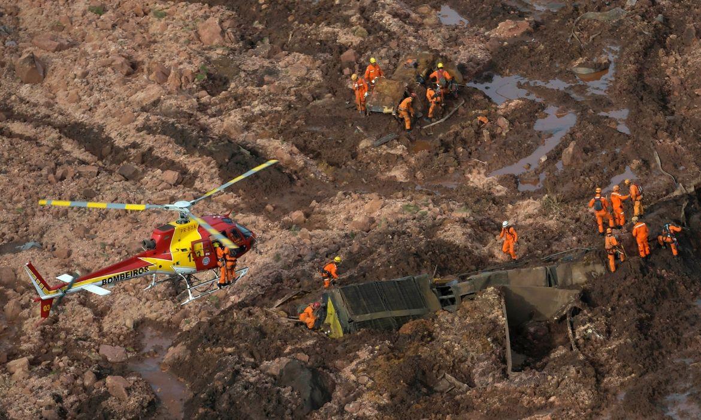 Após dois anos e oito meses, técnica de enfermagem de 37 anos é a 262ª vítima identificada no desastre da Vale