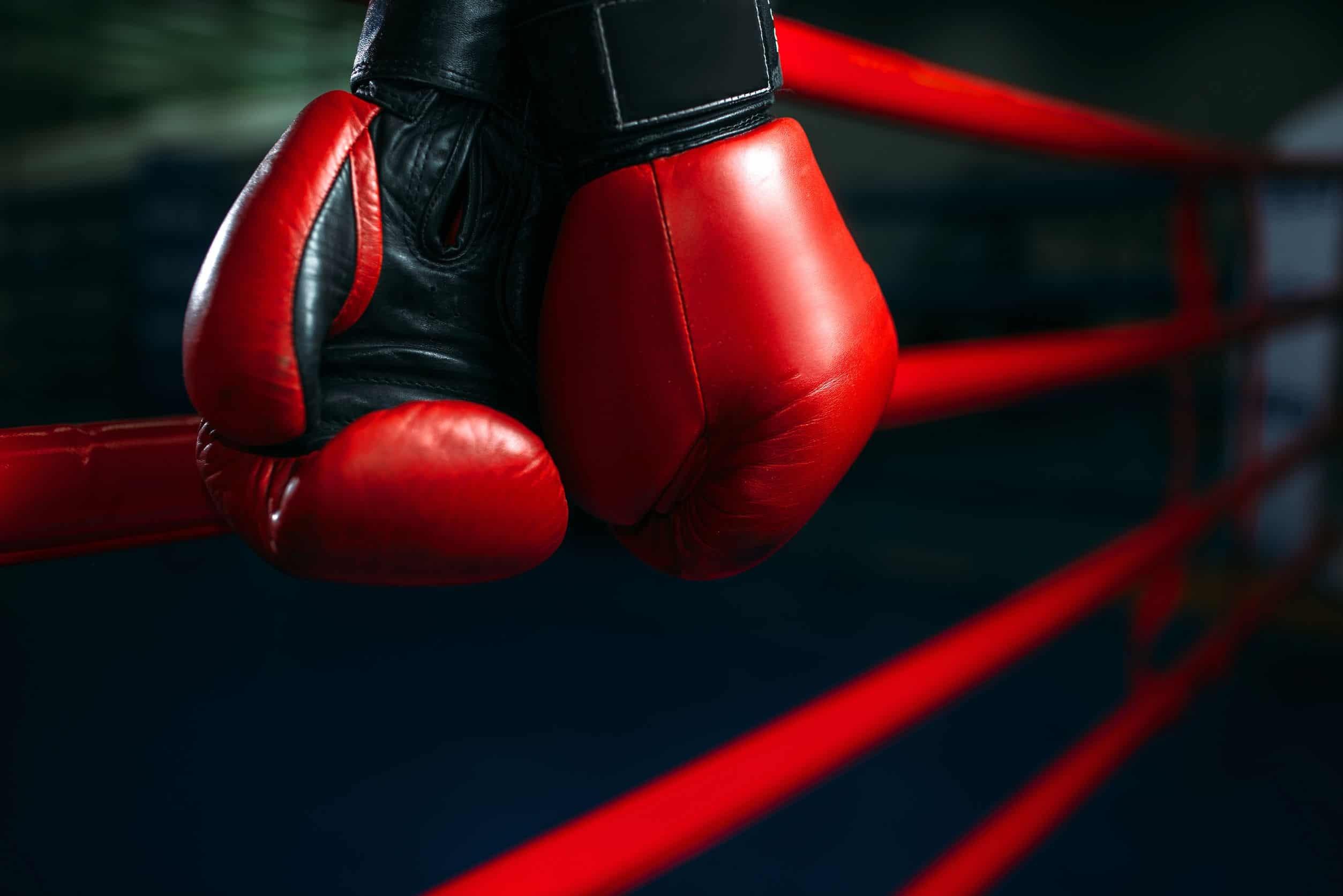 Evento de Muay Thai acontece neste final de semana em Rio Grande