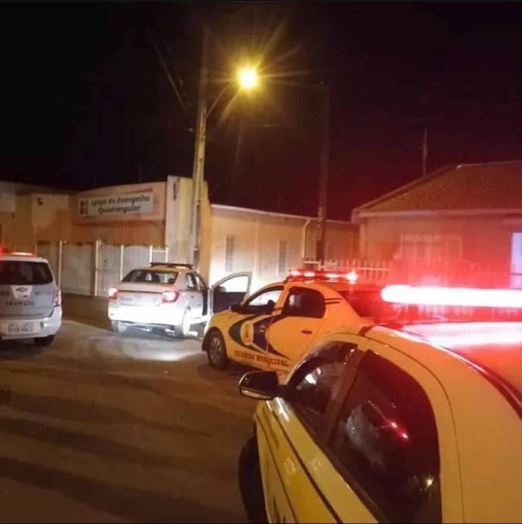 Mais de 20 pessoas foram revistadas em ação policial integrada no Balneário Cassino e na Barra