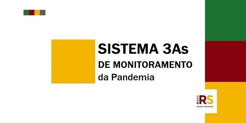 Entenda o que muda nos protocolos de enfrentamento à pandemia no RS a partir desta segunda-feira (18)