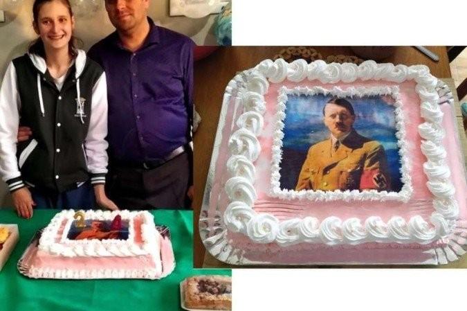 Caso de estudante da UFPel que comemorou aniversário com imagem de Hitler no bolo será encaminhado ao Ministério Público