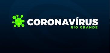 Rio Grande registra duas mortes por Covid-19