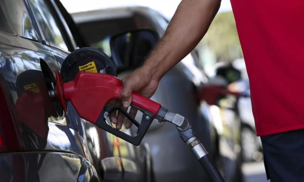 Gasolina atinge R$ 7,50 em postos do Rio Grande do Sul