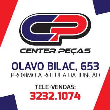 Center Peças