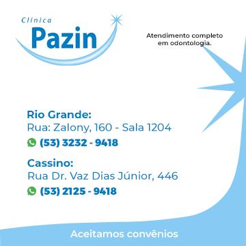 CLINICA PAZIN