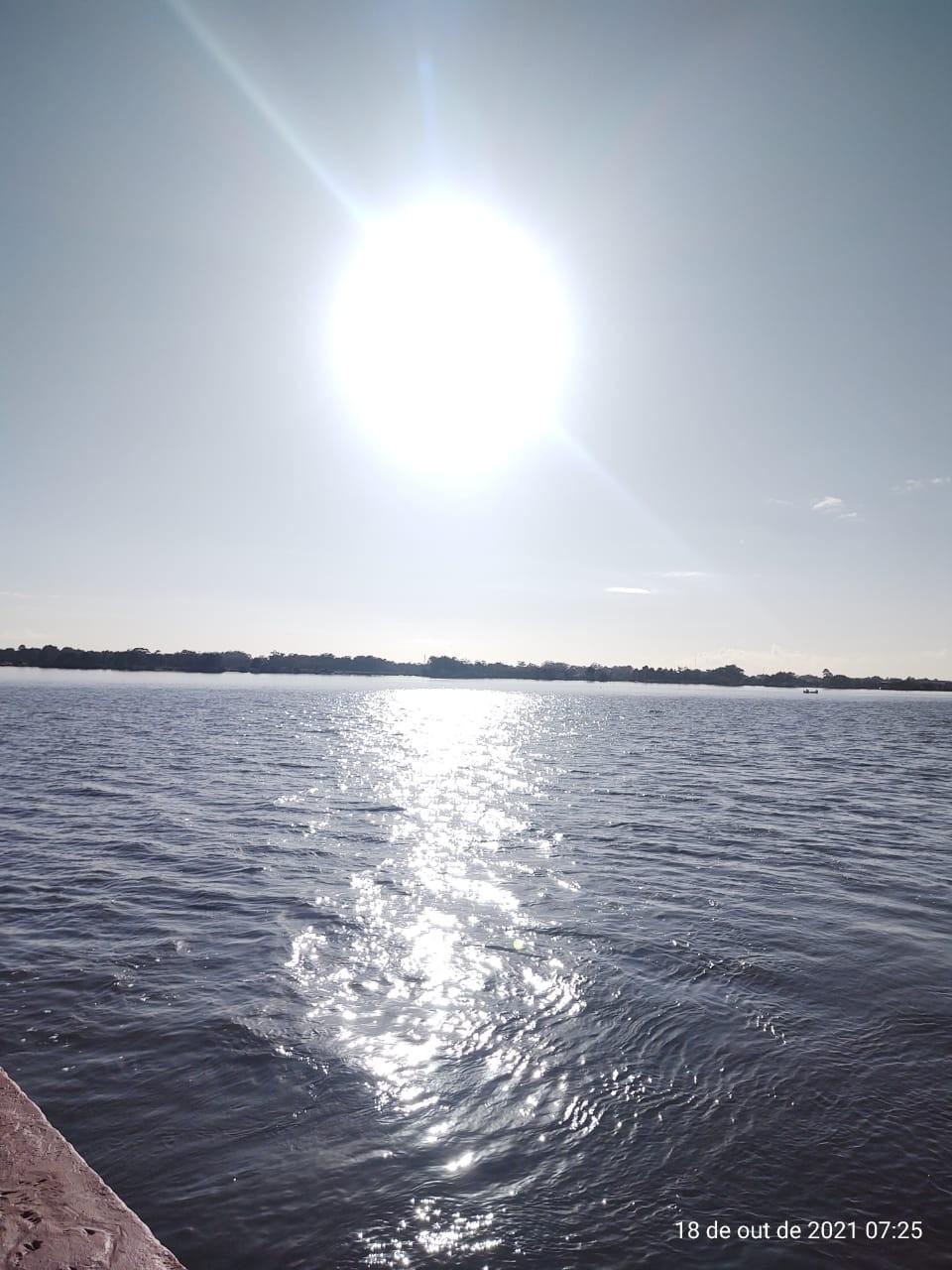 Claúdio Simões - sol brilhando